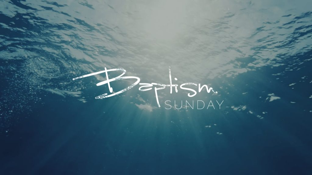 BAPTISM SUNDAY @ FREEDOM BIKER CHURCH FAYETTEVILLE | Fayetteville | North Carolina | United States