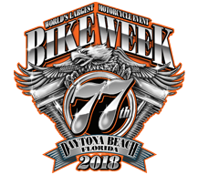 Daytona Bike Week @ Daytona Bike Week | Daytona Beach | Florida | United States